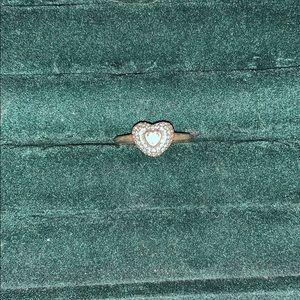 Women's Pandora ring